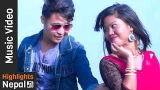 Sanu Timle Bato Modeu Hai by Raju Pariyar, Gyanu Gharti | New Nepali Lok Dohori Song 2017/2074