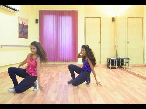 Nachange Saari Raat Dance Choreography | Aditi Saxena | Dancercise