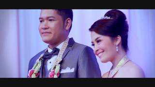 Nigth Wedding ceremony highlight Video