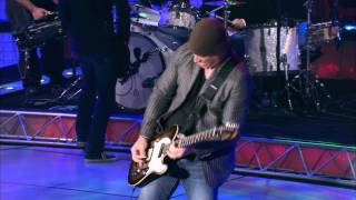 Train - Meet Virginia (Live on SoundStage - OFFICIAL)