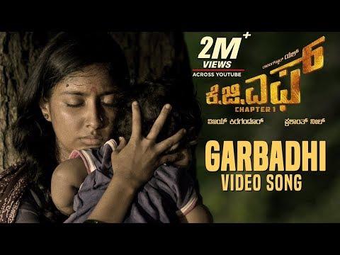 Xxx Mp4 Garbadhi Full Video Song KGF Kannada Movie Yash Prashanth Neel Hombale Films 3gp Sex