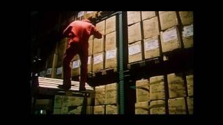 Staplerfahrer Klaus - Der erste Arbeitstag (HQ)