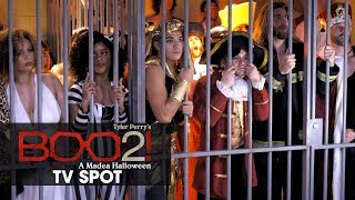 Boo 2! A Madea Halloween (2017 Movie) Official TV Spot – 'Meet The Cast'