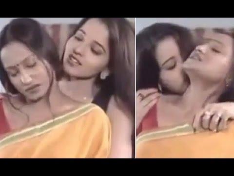 Xxx Mp4 Bhojpuri Actress Monalisa Hot Sexy Lesbian Video Goes Viral On Social Media 3gp Sex