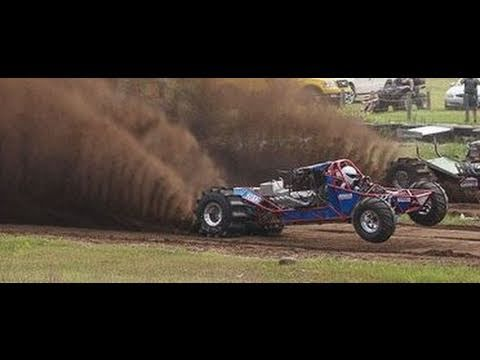 Blower 4x4 Mud Drags Kelly O Dell Choice One Motorsports Class 5 Bloomsburg Pa