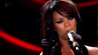 Rihanna - Good Girl Gone Bad Live 2008 720p