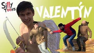 Silly Toons - Valentýn