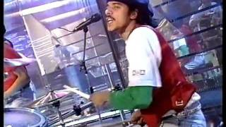 Roachford - Cuddly Toy - Top Of The Pops - Thursday 2nd February 1989