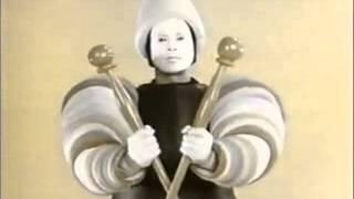 Triadisches Ballet Polar4 Remix