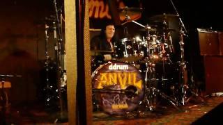 Anvil White Rhino solo.MP4