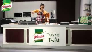 Knorr - Taste & Twist: Episode 26