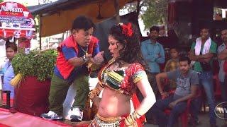 Balam Teen Futiya Baate Re - BHOJPURI HOT SONG