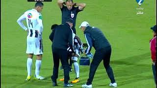 مقابلة النادي الصفاقسي - أولمبيك مدنين ليوم 16 / 11 / 2017 - الشوط الأول