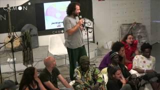 Puentegramas parte 2 de 3  Vdeo presenta clip9