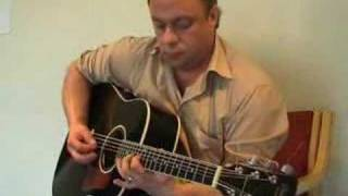 Guitar Boogie by Tommy Nilsen