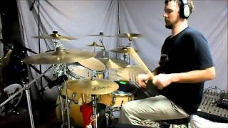 SLIPKNOT - Surfacing - drum cover