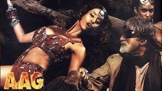 Aag | Ajay Devgan, Amitabh Bachchan & Priyanka Kothari | Worst Remake