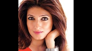 Twinkle Khanna: 93 women will be raped today-review