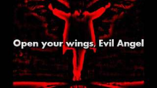 Breaking Benjamin - Evil Angel (Lyrics on screen)