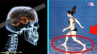أشخاص امتلكوا قدرات خارقة بعد إصابات في الدماغ !