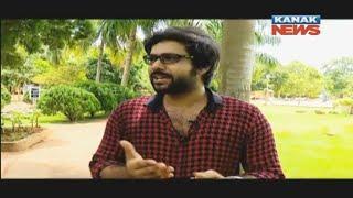 Soumya O Celebrity: Candid Talk With Sabyasachi Mishra