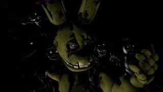 [SFM FNAF] Five Nights at Freddy's Season 3 by Zajcu37 - Movie