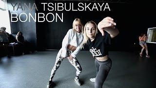 Era Istrefi - BonBon   Jazz Funk choreography by Yana Tsibulskaya   D.side dance studio