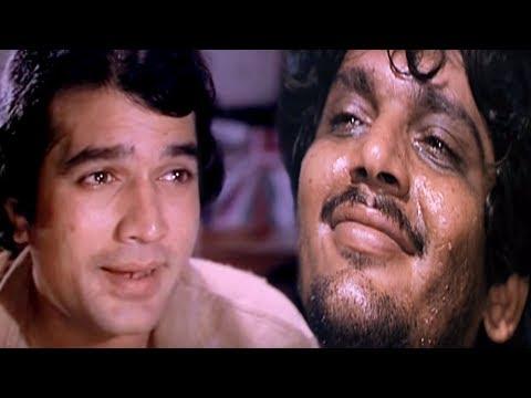 Xxx Mp4 Main Shayar Badnam Rajesh Khanna Kishore Kumar Namak Haraam Emotional Song 3gp Sex