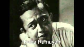 Bhanu Banerjee Naba Ramayan.
