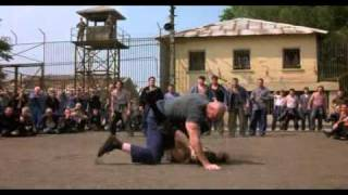 Jean Claude Van Damme - In Hell - Final Fight