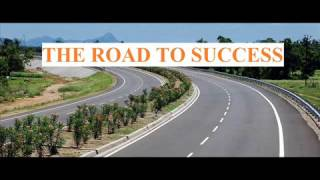 THE ROAD TO SUCCESS - TNPSC general english - Dale Carnegie's THE ROAD TO SUCCESS