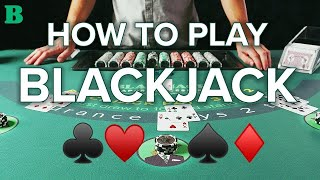 How to Play (and Win) at Blackjack: The Expert