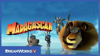 MADAGASCAR 3: EUROPE'S MOST WANTED | Official Trailer #2