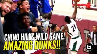Chino Hills Embarrasses Team That DIDN
