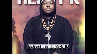Heavy K ft. Burna Boy - Therapy