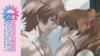 Brothers Conflict - Official Clip - Stylish Idol Pop Star, Futo