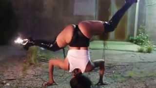 Maria Jade Twerk Video