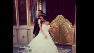 زواج كندة حنا