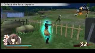 Start to Finish - Hakuoki Warriors, Episode 4