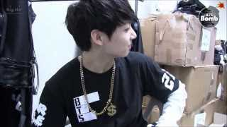 Funny & Cute moments - Bangtan Boys (방탄소년단/BTS)