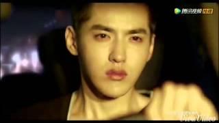 [Trailer Fic EXO ] Crazy Vampire (Drama Ver.)