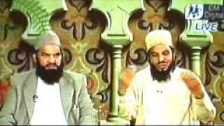Saif Ul Malook Molana Tariq Mujahid  Hafiz Abdul Qadir and Friends  Awesome Medley