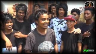 Dancing star 2016  fusion boys group raulkela Orissa.mega audition sini jharkhand.