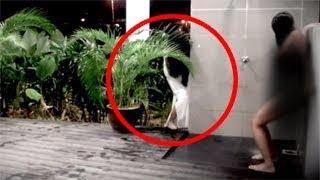 هذا الفيديو محذوف في الانترنت كله... شاهد بسرعة قبل الحذف !!