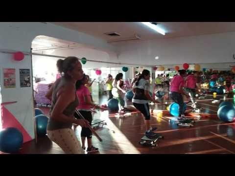 Xxx Mp4 Ladies Gym Acapulco Clase 7 00 Pm Y 9 00 Am 3gp Sex