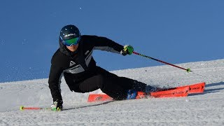 Atomic Redster G9 2018 - Race Carve Gigante - Ski Test Neveitalia 2017/2018