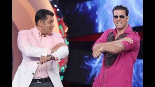 Akshay, Salman Enlisted To Forbes Top 100 Highest Paid Entertainers