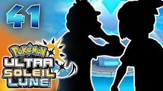 LA LIGUE POKÉMON ! - Pokémon Ultra-Soleil et Ultra-Lune #41