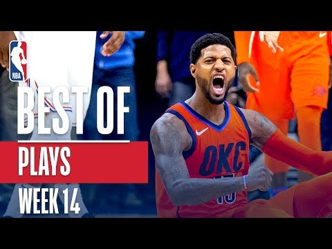 Xxx Mp4 NBA S Best Plays Week 14 3gp Sex
