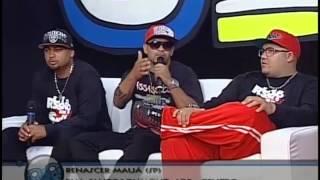 O2TV Entrevista Pregadores do Gueto